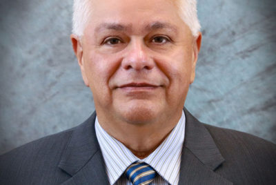 Headshot of Larry Sanchez
